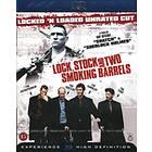 Lock, Stock & Two Smoking Barrels