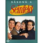 Seinfeld - Sesong 4