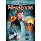 MacGyver - Complete Season 2 (US)