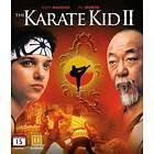 Karate Kid II: Mästarprovet