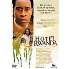 Hotel Rwanda: En Sann Historia