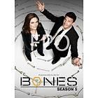 Bones - Säsong 5