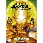 Avatar: Den Siste Luftbändaren - Säsong 2