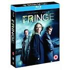 Fringe - Season 1-2 (UK)