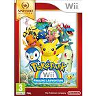 PokePark: Pikachu's Adventure (Wii)