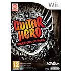 Guitar Hero: Warriors of Rock (Wii)