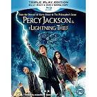 Percy Jackson & The Lightning Thief (UK)