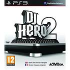 DJ Hero 2 (PS3)