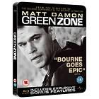 Green Zone - SteelBook (UK)
