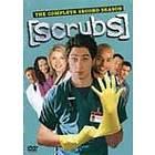 Scrubs - Säsong 2
