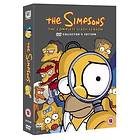The Simpsons - Complete Season 6 - Limited Edition