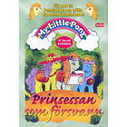 My Little Pony: Prinsessan Som Försvann