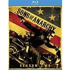 Sons of Anarchy - Season 2 (US)