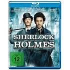 Sherlock Holmes (2009) (DE)