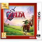 The Legend of Zelda: Ocarina of Time 3D