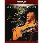Muriel Anderson a Guitarscape Planet