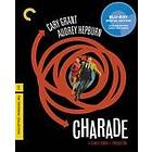 Charade - Criterion Collection (US)
