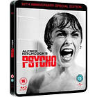 Psycho - 50th Anniversary Special Edition - SteelBook (UK)