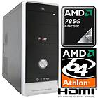 Mr.PC Computers 220 - 2,2GHz 2GB 250GB DVD±RW