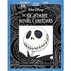 The Nightmare Before Christmas (US)
