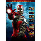 Iron Man 2 - Special Edition (2-Disc)