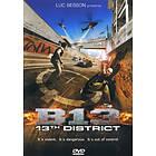 B13: 13th District