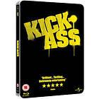 Kick-Ass - Deluxe (UK)