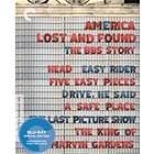 America Lost & Found - Criterion Collection (US)