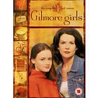 Gilmore Girls - Säsong 1