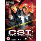 C.S.I. -Season Three: Episodes 3.13-3.23 (UK)
