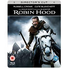 Robin Hood (2010) - Special Edition (UK)