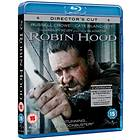 Robin Hood (2010) - Director's Cut (UK)