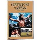 Greystoke - Legenden Om Tarzan