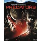 Predators (BD+DVD+DC)