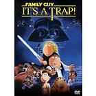 Family Guy: It's a Trap