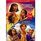 Prinsen Av Egypten / Josef Drömmarnas Konung