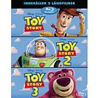 Toy Story Box (1-3)