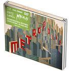 Metropolis - SteelBook (UK)