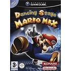 Dancing Stage: Mario Mix (incl. Dance Pad)