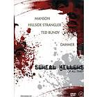 Serial Killers 4-pack