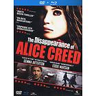Disappearance of Alice Creed (BD+DVD)