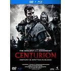Centurion (BD+DVD)