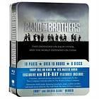 Band of Brothers - Tinbox (UK)