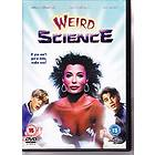 Weird Science (UK)