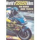Worlds Fastest Bikes