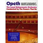 Opeth: Live In Concert at the Royal Albert Hall