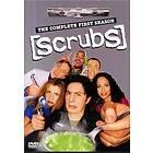 Scrubs - Säsong 1
