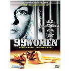 99 Women - Unrated Directors Cut (US)