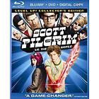 Scott Pilgrim Vs the World (US)