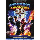 På äventyr med Sharkboy Och Lavagirl I 3D